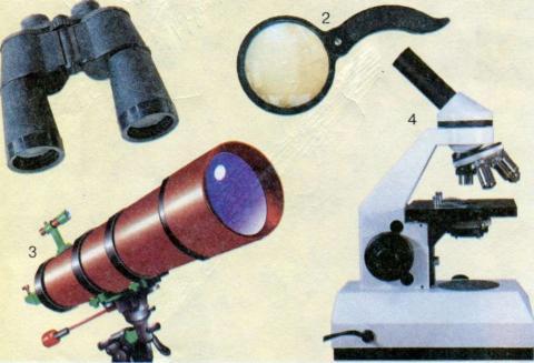 Обладнання для наукових досліджень